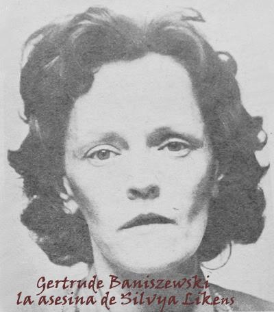 Gertrude Banizewski