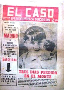 Semanario-El-Caso.-Nº-455-21-de-enero-de-1961.