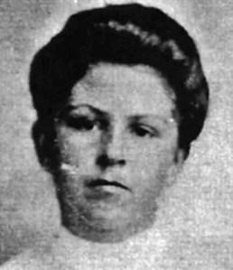 Viola Lucas, madre de Henry