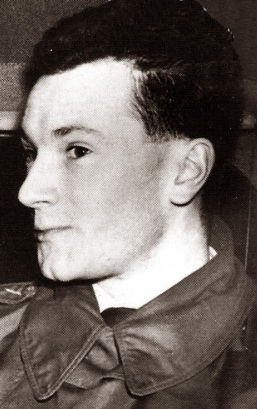 Jacques Algarron
