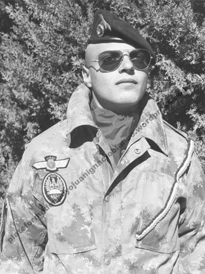 juan ignacio paracaidista